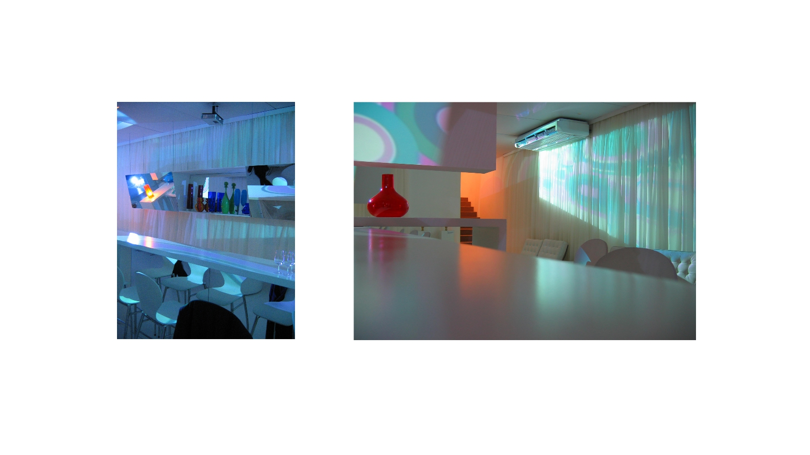Apresentação Inez Oliveira exhibition design 2016 27
