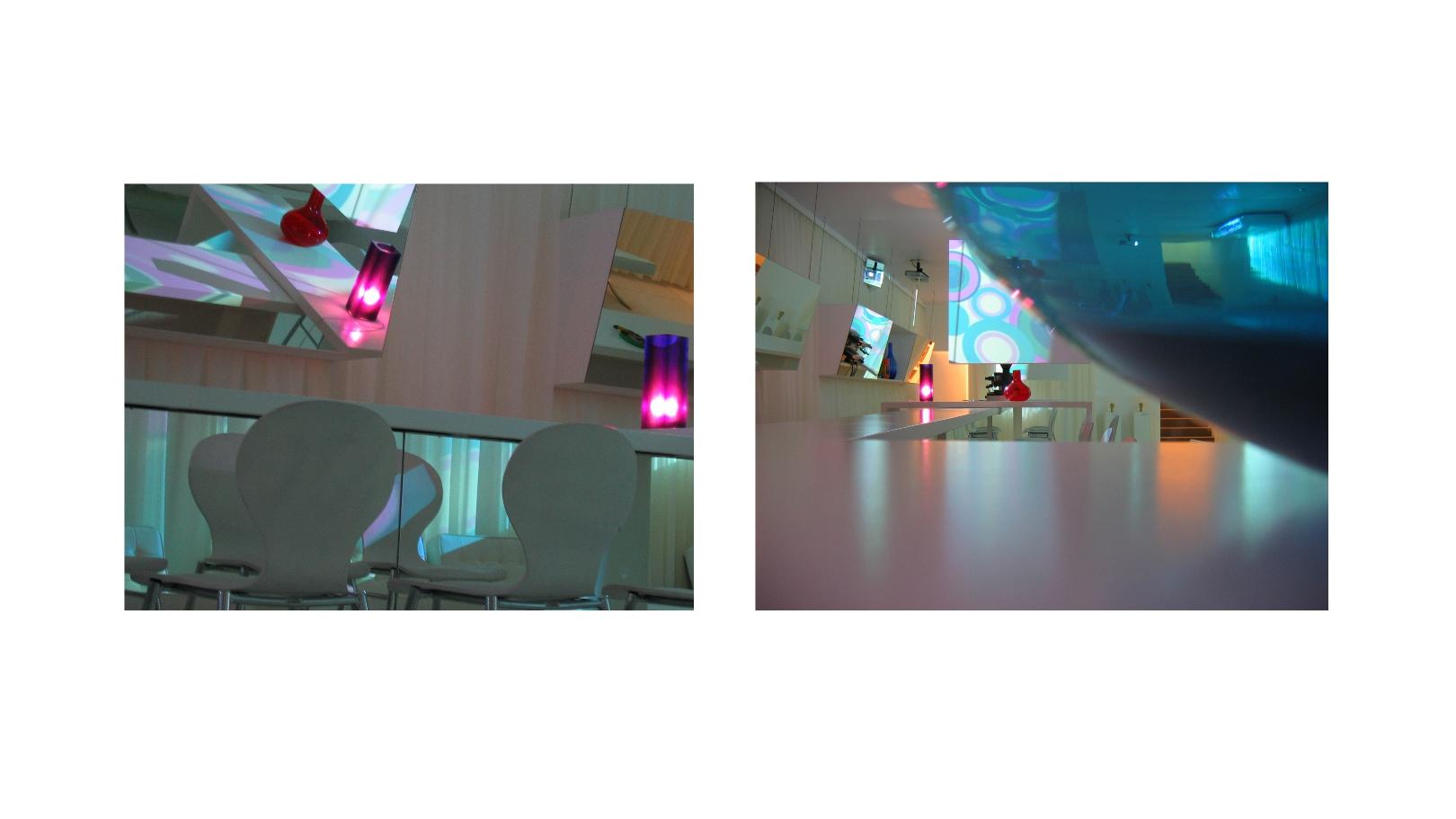 Apresentação Inez Oliveira exhibition design 2016 29