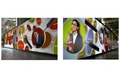 Apresentação Inez Oliveira exhibition design 2016 16