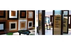 Apresentação Inez Oliveira exhibition design 2016 47