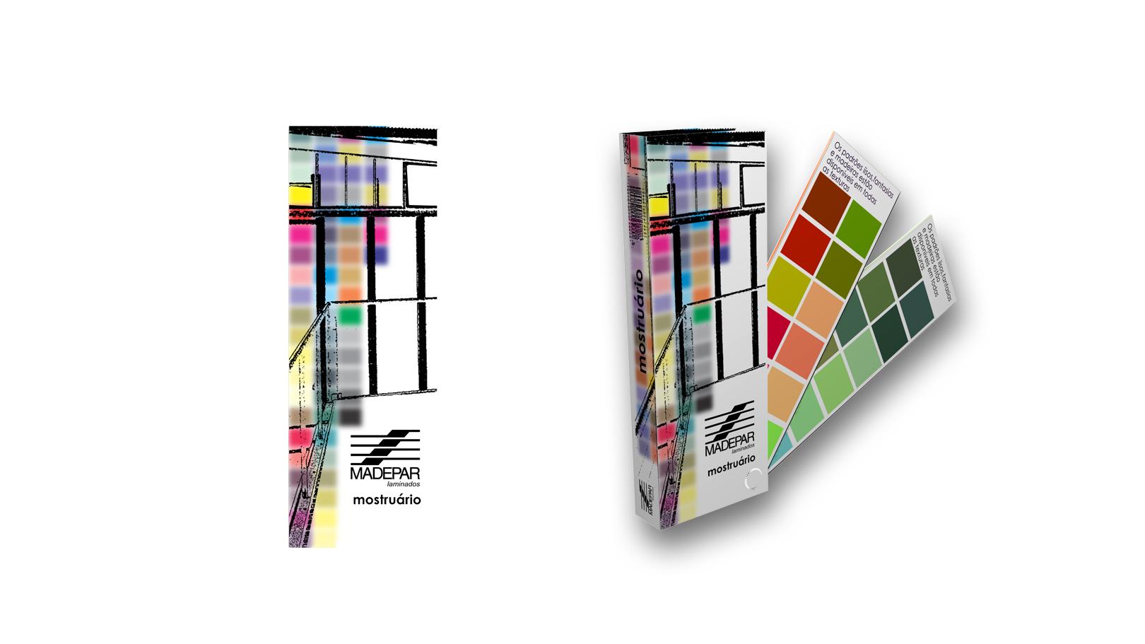 Apresentação portfolio graphic design 33