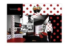 Apresentação portfolio graphic design 22