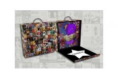 Apresentação portfolio graphic design 34