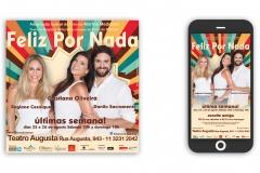 Apresentação portfolio graphic design 36
